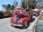 Woodies at Doheny22