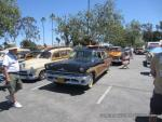 Woodies at Doheny25