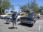 Woodies at Doheny28