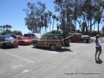 Woodies at Doheny42