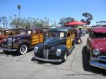 Woodies at Doheny44