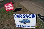 Woodrow Wilson Academy Car Show1