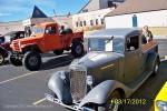 Woodrow Wilson Academy Car Show10