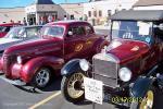 Woodrow Wilson Academy Car Show12