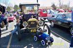 Woodrow Wilson Academy Car Show29
