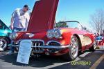 Woodrow Wilson Academy Car Show58