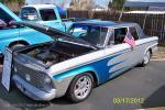 Woodrow Wilson Academy Car Show75