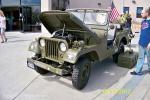 Woodrow Wilson Academy Car Show85