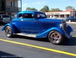 Woodward Dream Cruise 201230