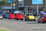 Woodward Dream Cruise 2016 Coverage77