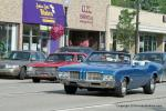 Woodward Dream Cruise 2016 Coverage123