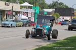 Woodward Dream Cruise 2016 Coverage38