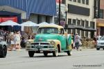 Woodward Dream Cruise 2016 Coverage0