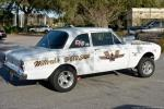 Woody's Cruise In80