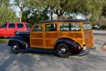 Woody's Cruise In92