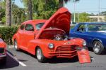 Woody's Cruise In7