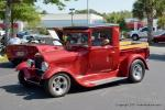 Woody's Cruise In22