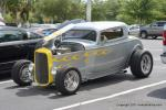 Woody's Cruise In8
