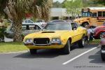 Woody's Cruise In14