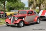 Woody's Cruise In25
