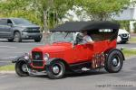 Woody's Cruise In29