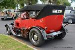Woody's Cruise In33