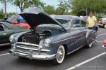 Woody's Cruise In50