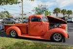 Woody's Cruise In82