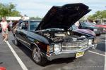 Woody's Cruise In84