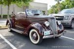 Woody's Cruise In91