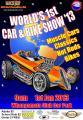World's First Car & Bike Show0