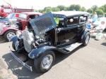 WPBA (The Warminster Police Benevolent Association) Car, Truck And Bike Show7