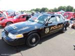WPBA (The Warminster Police Benevolent Association) Car, Truck And Bike Show16