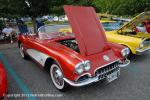 Yesteryear of Oakdale Auto Club Cruise Night at Natures Art (The Dinosaur Place)12