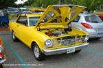 Yesteryear of Oakdale Auto Club Cruise Night at Natures Art (The Dinosaur Place)14