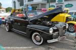 Yesteryear of Oakdale Auto Club Cruise Night at Natures Art (The Dinosaur Place)15