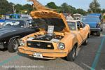 Yesteryear of Oakdale Auto Club Cruise Night at Natures Art (The Dinosaur Place)17