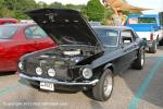 Yesteryear of Oakdale Auto Club Cruise Night at Natures Art (The Dinosaur Place)24