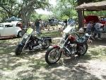 Yoakum's 85th Annual Tom Tom Festival  Car, Truck, and Motorcycle Show0