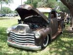 Yoakum's 85th Annual Tom Tom Festival  Car, Truck, and Motorcycle Show11