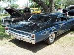 Yoakum's 85th Annual Tom Tom Festival  Car, Truck, and Motorcycle Show12