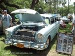 Yoakum's 85th Annual Tom Tom Festival  Car, Truck, and Motorcycle Show14