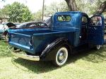 Yoakum's 85th Annual Tom Tom Festival  Car, Truck, and Motorcycle Show20