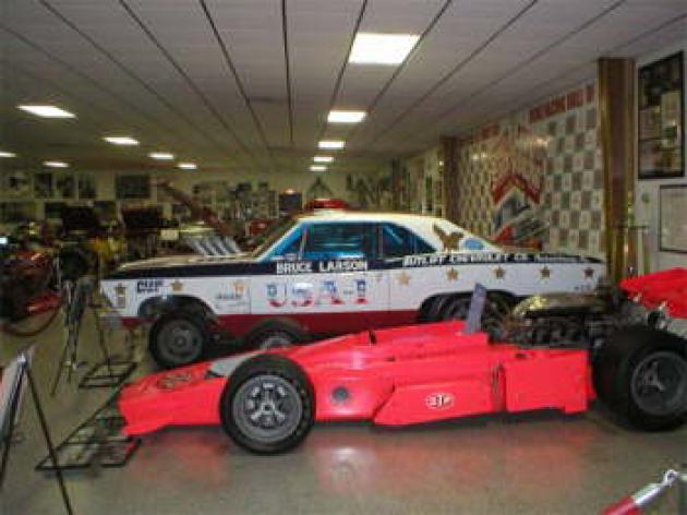 Don Garlits Museum Of Drag Racing Hotrod Hotline