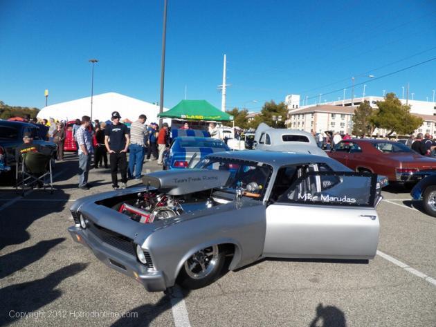 Mesquite Nevada Car Shows