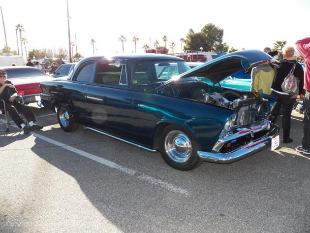 Mesquite Car Show January