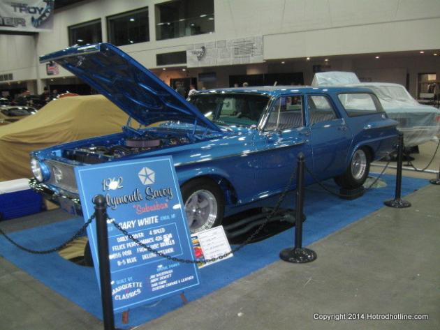 autorama – Michigan Event Magazine