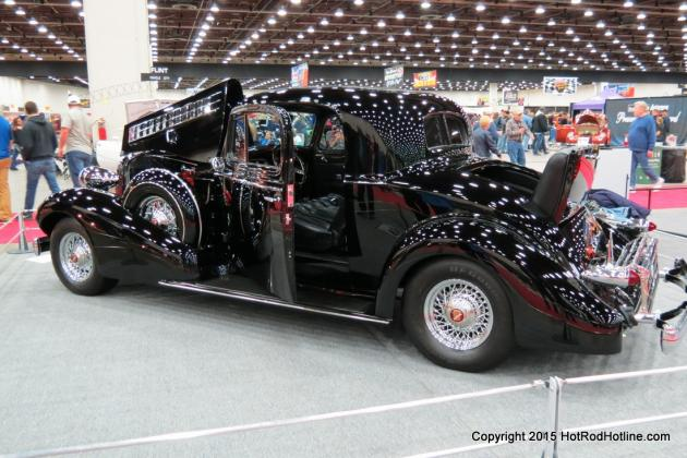 Locals gear up for Autorama - candgnews.com