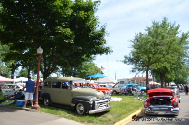Car Shows This Weekend In Mn