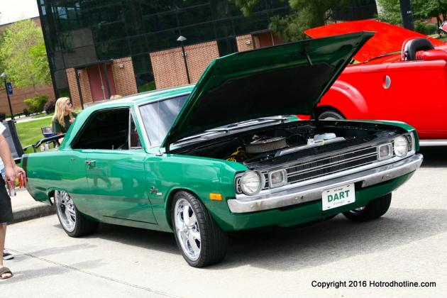 Car Show Tomball Tx